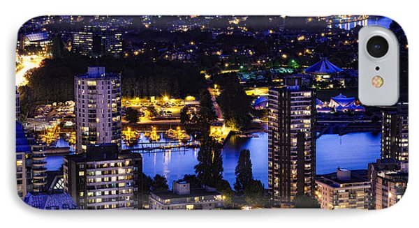 Romantic Kits Beach - Mdxxxviii IPhone Case by Amyn Nasser
