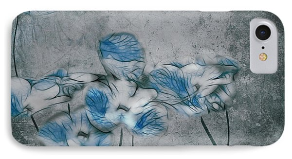 Romantiquite - 02a IPhone Case by Variance Collections
