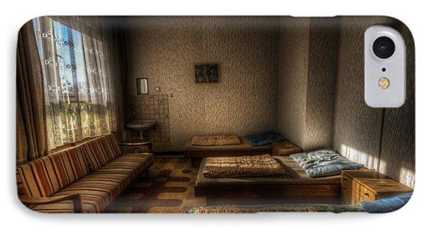 Room 13 IPhone Case
