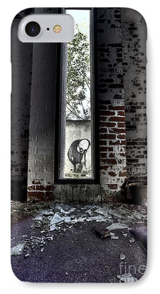 Room With A View Phone Case by Roddy Atkinson