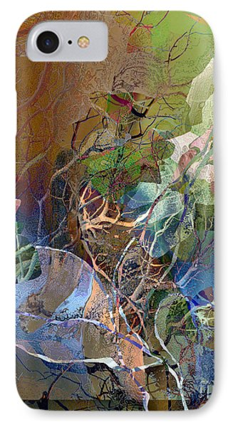 Roots And Branches IPhone Case