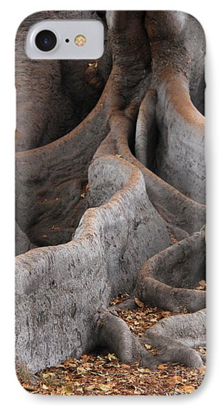 Roots Of The Fig IPhone Case