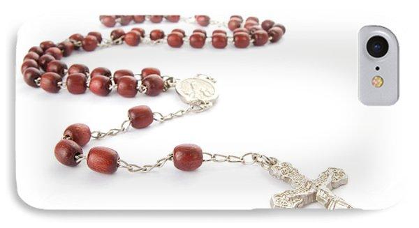 Rosary Beads Phone Case by Jose Elias - Sofia Pereira