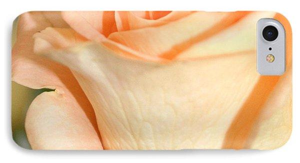 Rose 1 IPhone Case