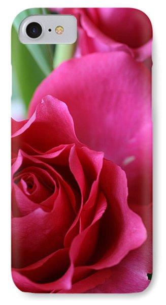 Rose 10 IPhone Case