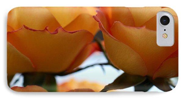 Rose 11 IPhone Case