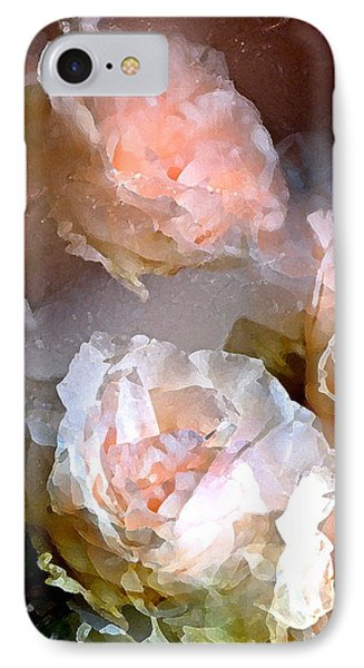 Rose 154 Phone Case by Pamela Cooper