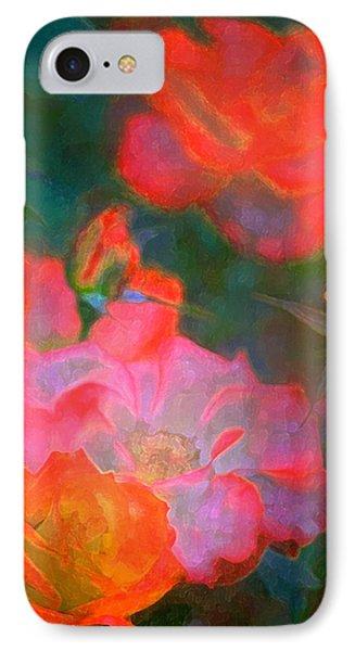 Rose 187 Phone Case by Pamela Cooper
