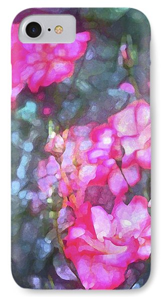Rose 188 Phone Case by Pamela Cooper