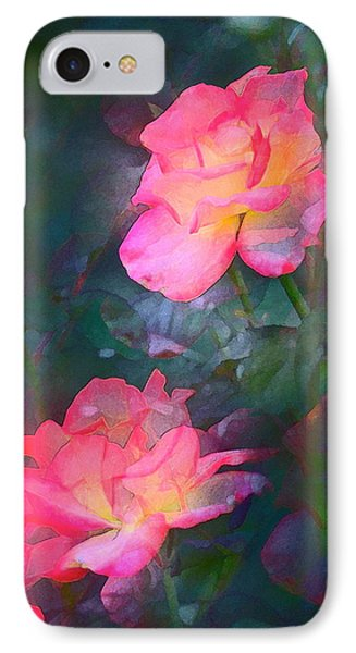 Rose 194 Phone Case by Pamela Cooper