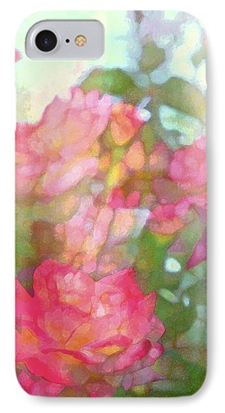Rose 200 Phone Case by Pamela Cooper