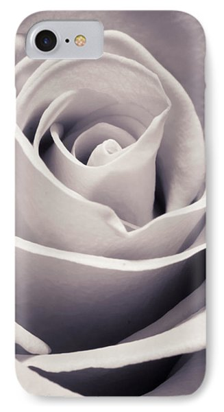 Rose Phone Case by Adam Romanowicz