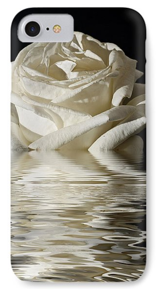 Rose Flood Phone Case by Steve Purnell
