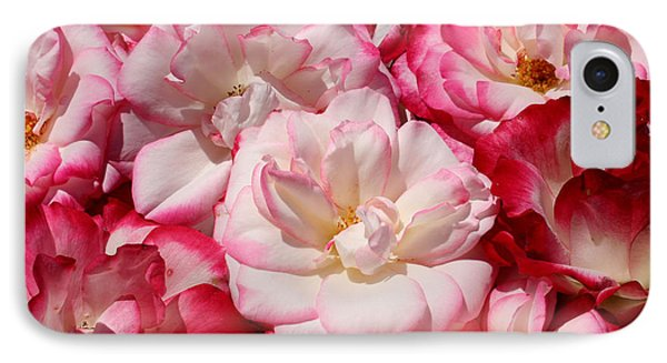 Rose River IPhone Case by Jeanette French
