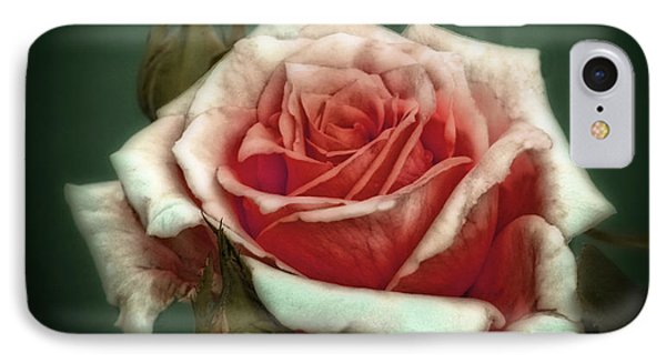 IPhone Case featuring the photograph Rose20122 by Marjorie Imbeau