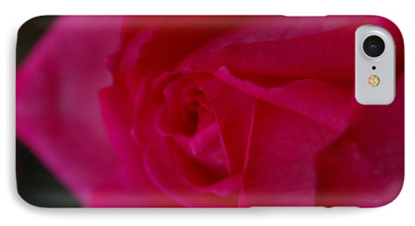 Rose6 Phone Case by Kennith Mccoy