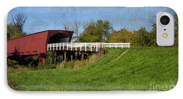 Roseman Bridge IPhone Case