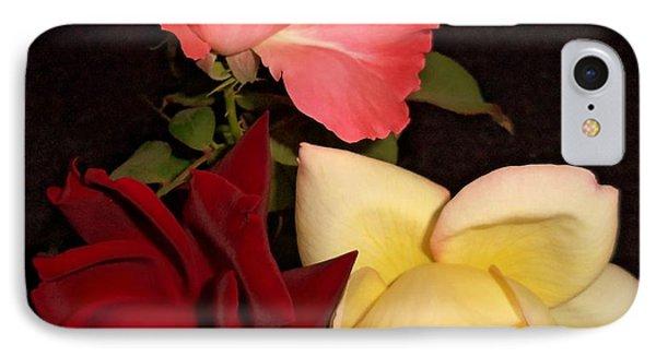Roses 1 IPhone Case