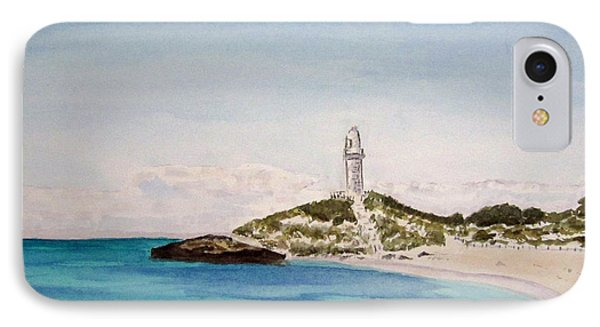 Rottnest Island Australia IPhone Case by Elvira Ingram