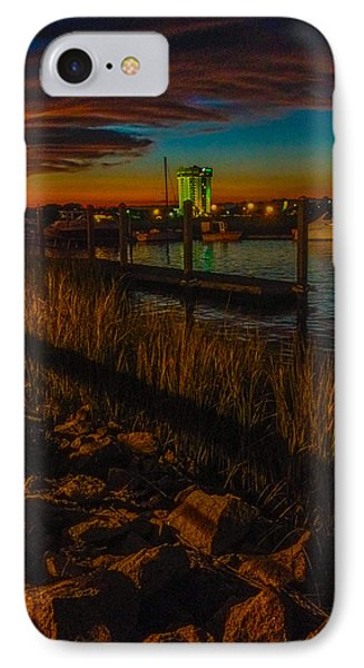 Charleston Sunset IPhone Case