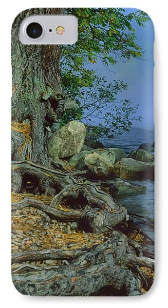 IPhone Case featuring the photograph Route Of The Voyageurs by Gary Hall
