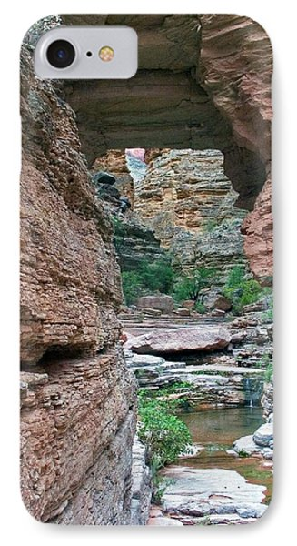 Royal Arch IPhone Case by Jim West