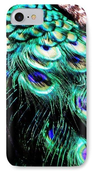 Royal Cloak IPhone Case