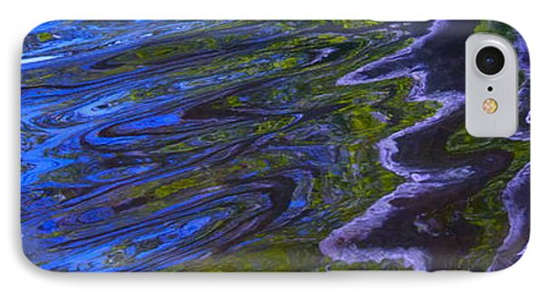 IPhone Case featuring the photograph Royal Florescence by Cindy Lee Longhini