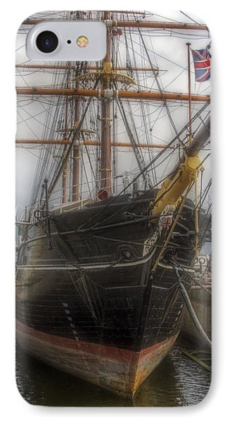 Rss Discovery Phone Case by Jason Politte
