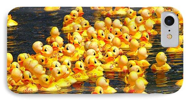 Rubber Duck Race Photograph By Allen Beatty
