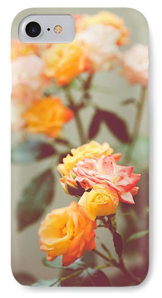 IPhone Case featuring the photograph Rumba Rose by Ari Salmela