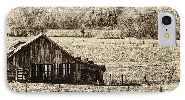 Rural Dreams IPhone Case by Greg Jackson