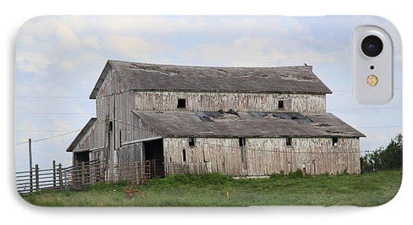 Rural Moravia Phone Case by Anthony Cornett