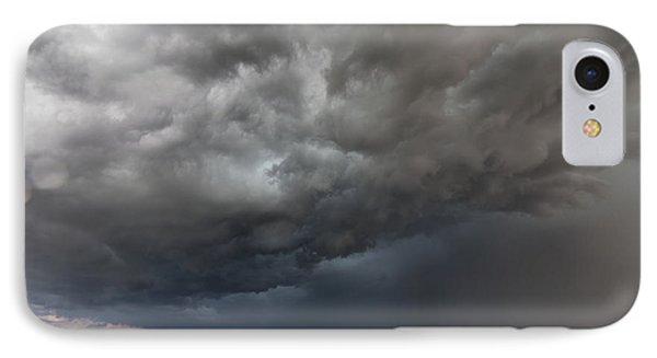 Rural Storm IPhone Case