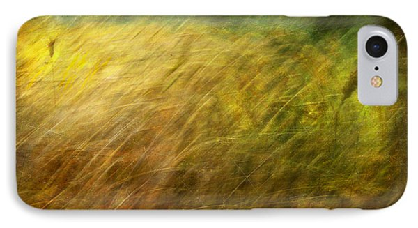 IPhone Case featuring the photograph Ruralscape #8. Field And Wind by Alfredo Gonzalez