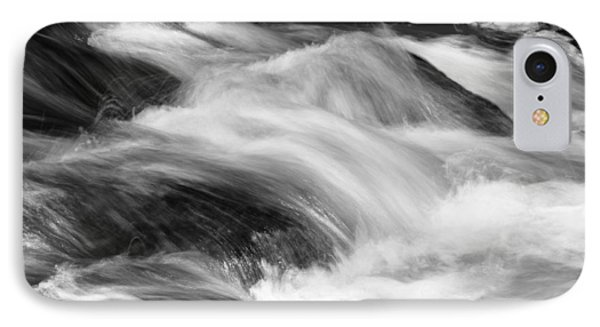 Rushing Water IPhone Case