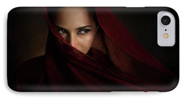 Rustique IPhone Case