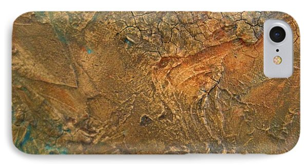 Rusty Day IPhone Case by Alan Casadei