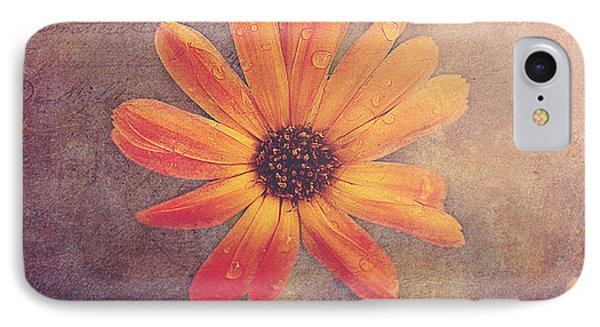 Rusty IPhone Case by Faith Simbeck