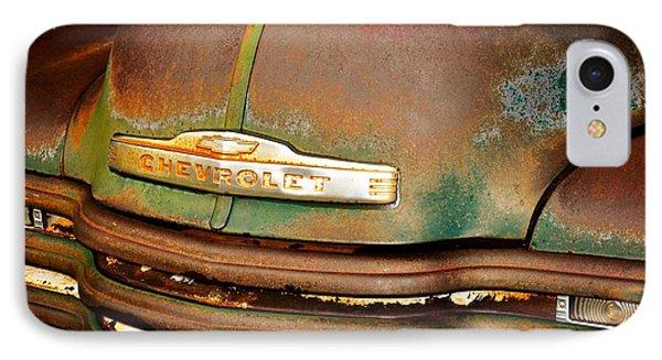 Rusty Gold Phone Case by Marty Koch