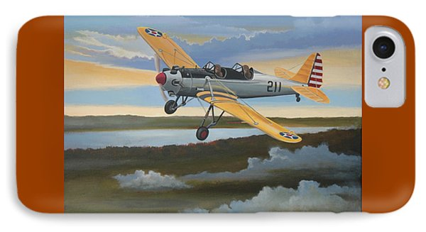 Ryan Pt-22 Recruit Phone Case by Stuart Swartz