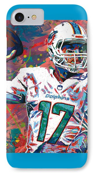 Ryan Tannehill IPhone Case