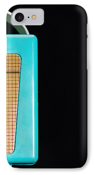 Sabre 620 Camera IPhone Case by Jon Woodhams