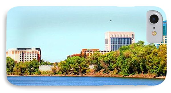 Sacramento Phone Case by Cindi Cereceres