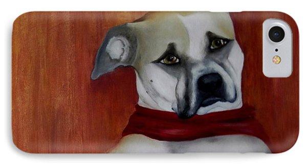 Sadie IPhone Case by Annamarie Sidella-Felts
