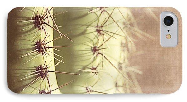 Saguaro U IPhone Case