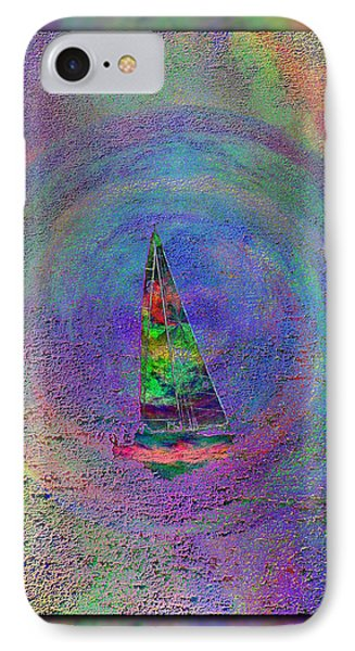 Sailors Gauntlet IPhone Case by Tim Allen