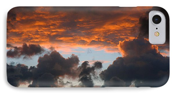 Sailors Take Warning IPhone Case