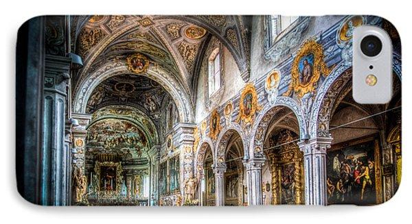Saint George Basilica IPhone Case