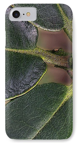 IPhone Case featuring the photograph Saint Michael The Archangel by Jean OKeeffe Macro Abundance Art